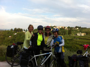 cycling tours in croatia