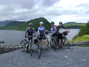 cycling tours in ireland