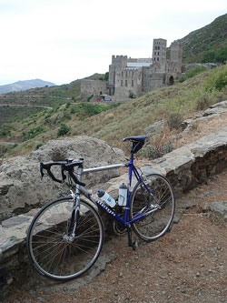 challenging cycling tours in europe