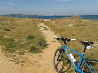bike tours in spain