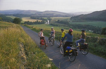 cycling tours for less