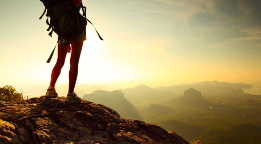Rise of the Solo Adventure Traveler - Pure Adventures