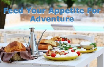 Foodie Tours
