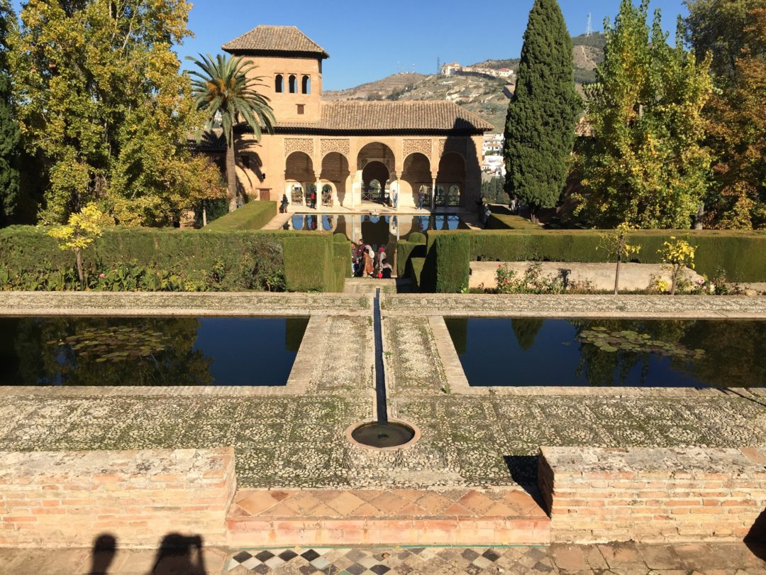 Granada, Alhambra, Hiking the Alpujarra region of Spain with Pure Adventures tours