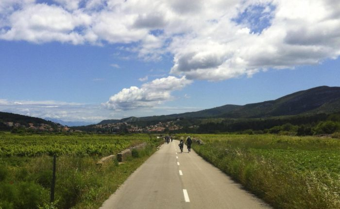 Self guided cycling tour - Croatia Island Hopping with Pure Adventures