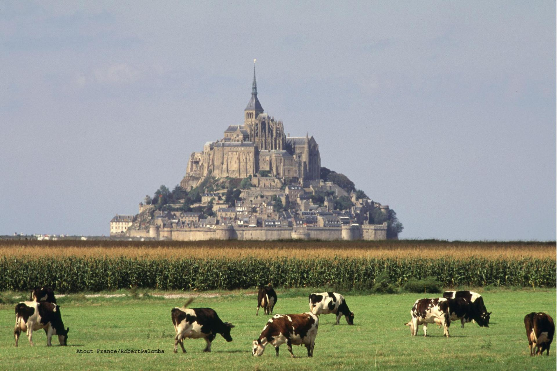 France self-guided cycling tour, Best of Normandy with Pure Adventures