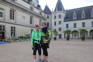 France self-guided bike tour Loire Castles and Wine