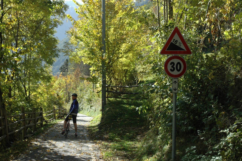 Cycling Italy - Dolomites To Lake Garda self-guided bike tour