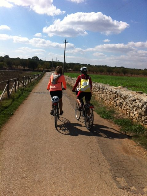 Tuscany self guided cycling tour with Pure Adventures