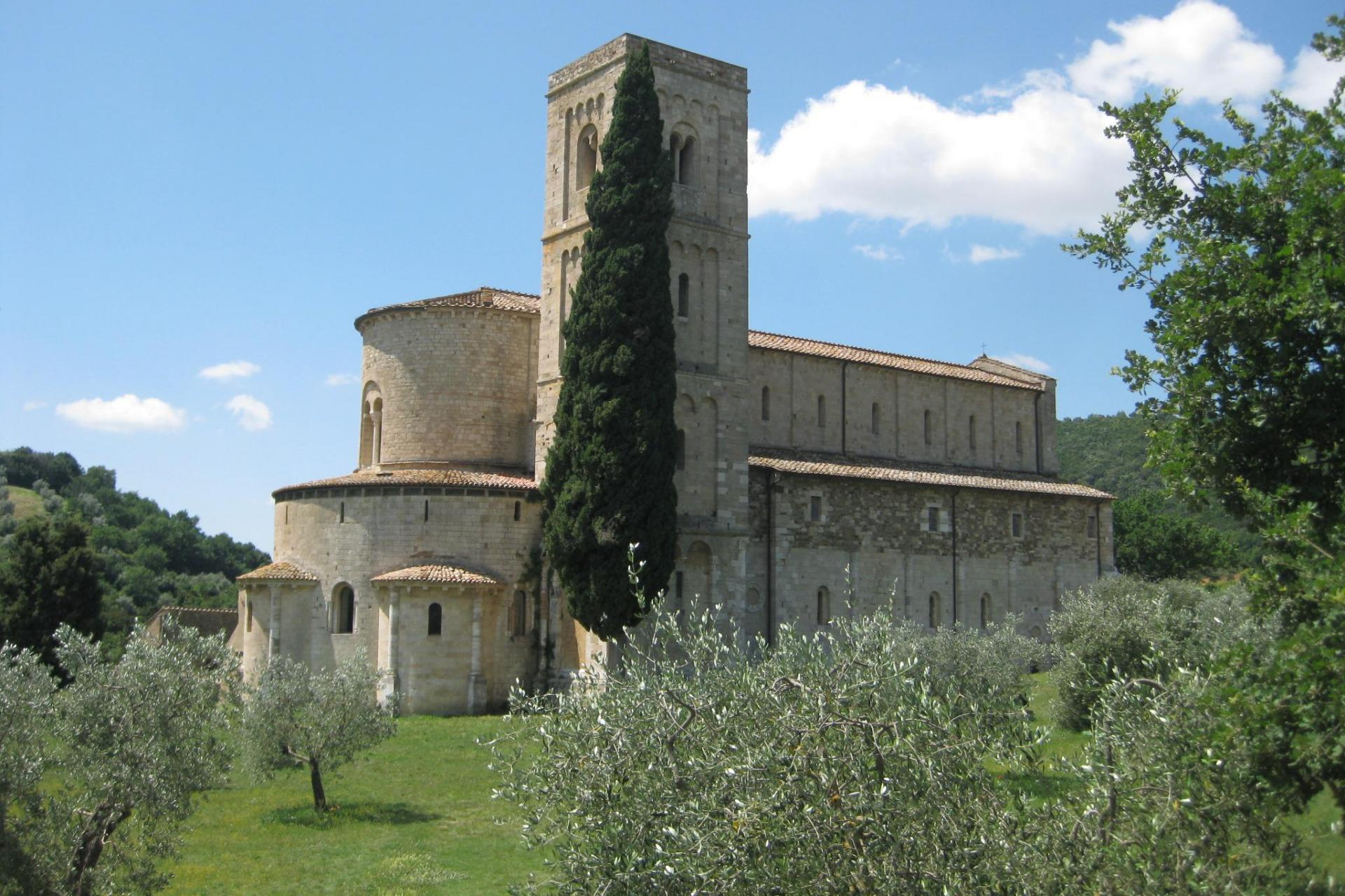 Italy - Tuscany Wine & History Bike Tour from Pure Adventures