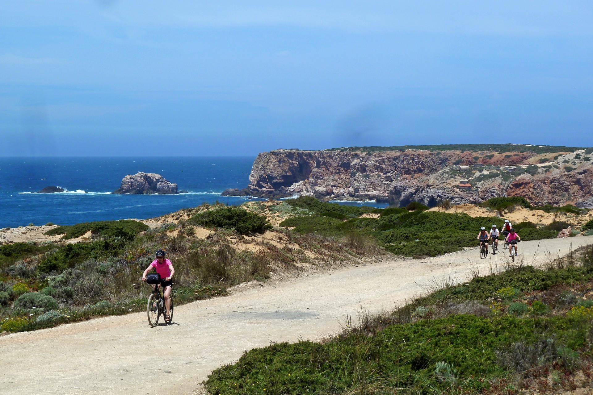 Cycling Portugal – Algarve Sunny Coast Pure Adventure's Tour