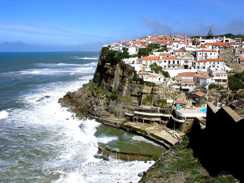 Self guided cycling tour of Portugal's Atlantic coast