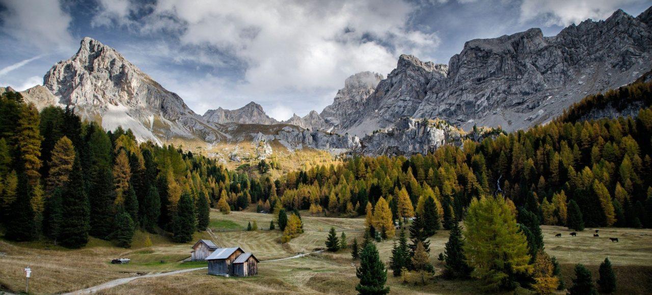 Dolomites to Lake Garda