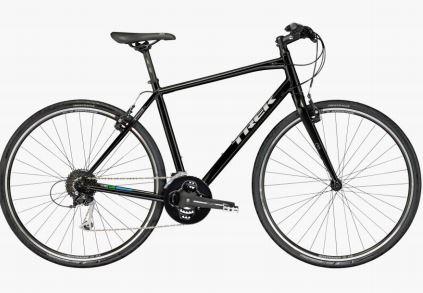 Trek Fx 3 Hybrid Bike Rental