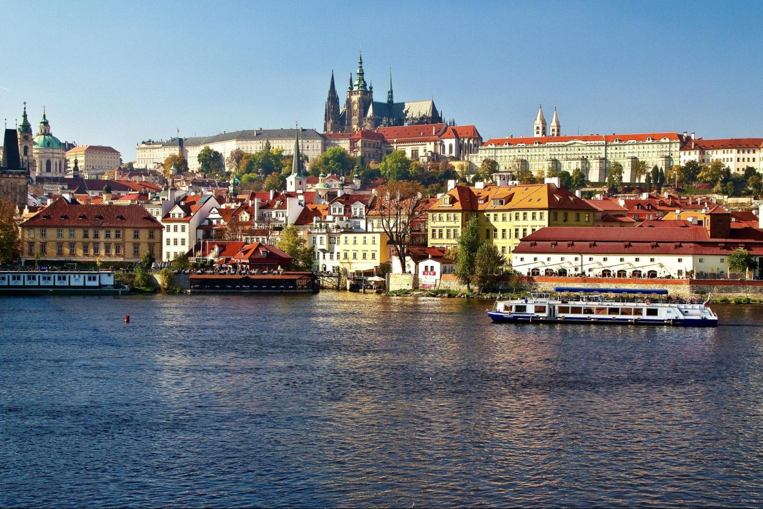 Self-guided cycling tour in Germany – Prague To Dresden Bike Tour