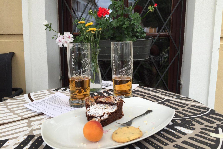 Self-guided hiking tour: Germany - Prague To Dresden Walking Tour