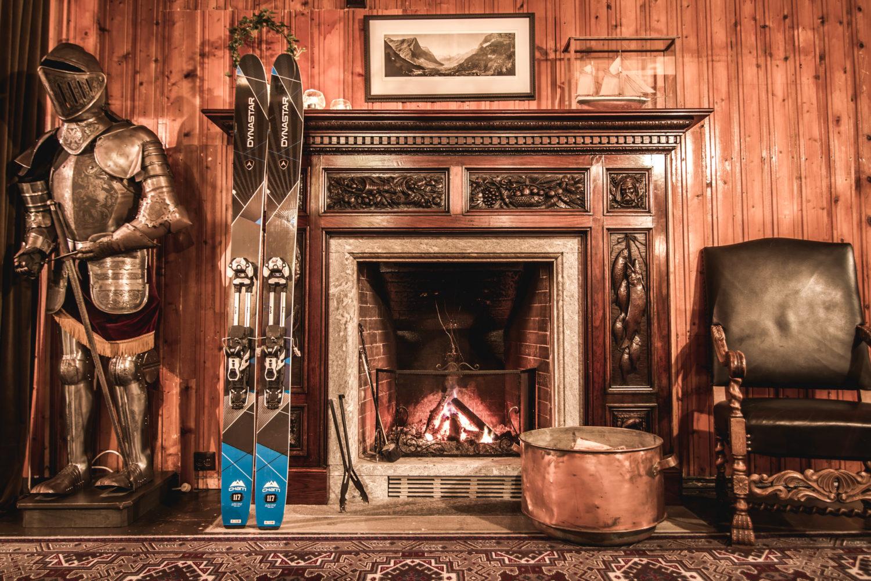 HotelUnionØye fireplace -Credit_62°NORD