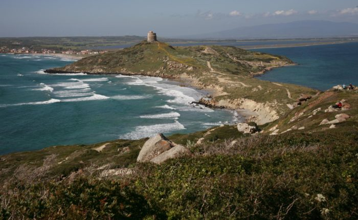 Cycling tour of Italy - Sardinia Private Self Guided Bike Tour