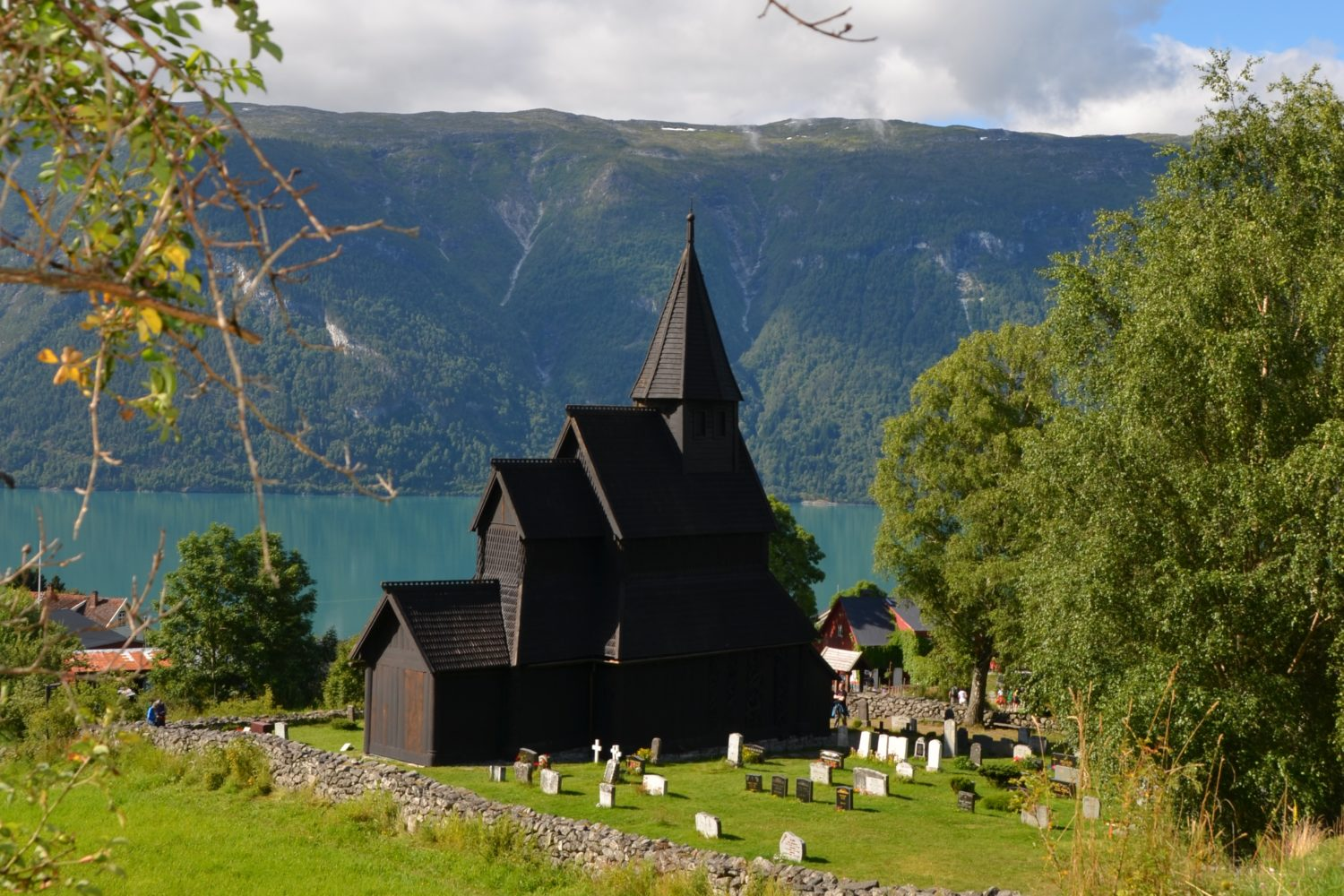 Self guided hiking tour in the Fjords of Norway