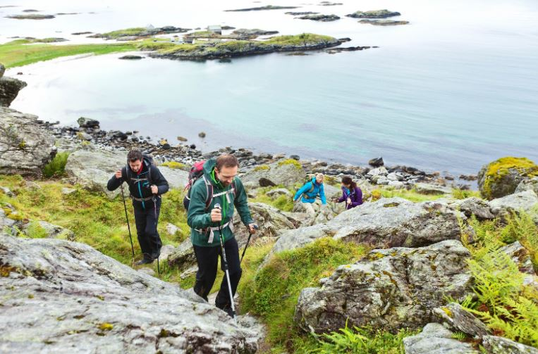 Experience the best of Norway on our Fjords of Norway Multi Sport Tour