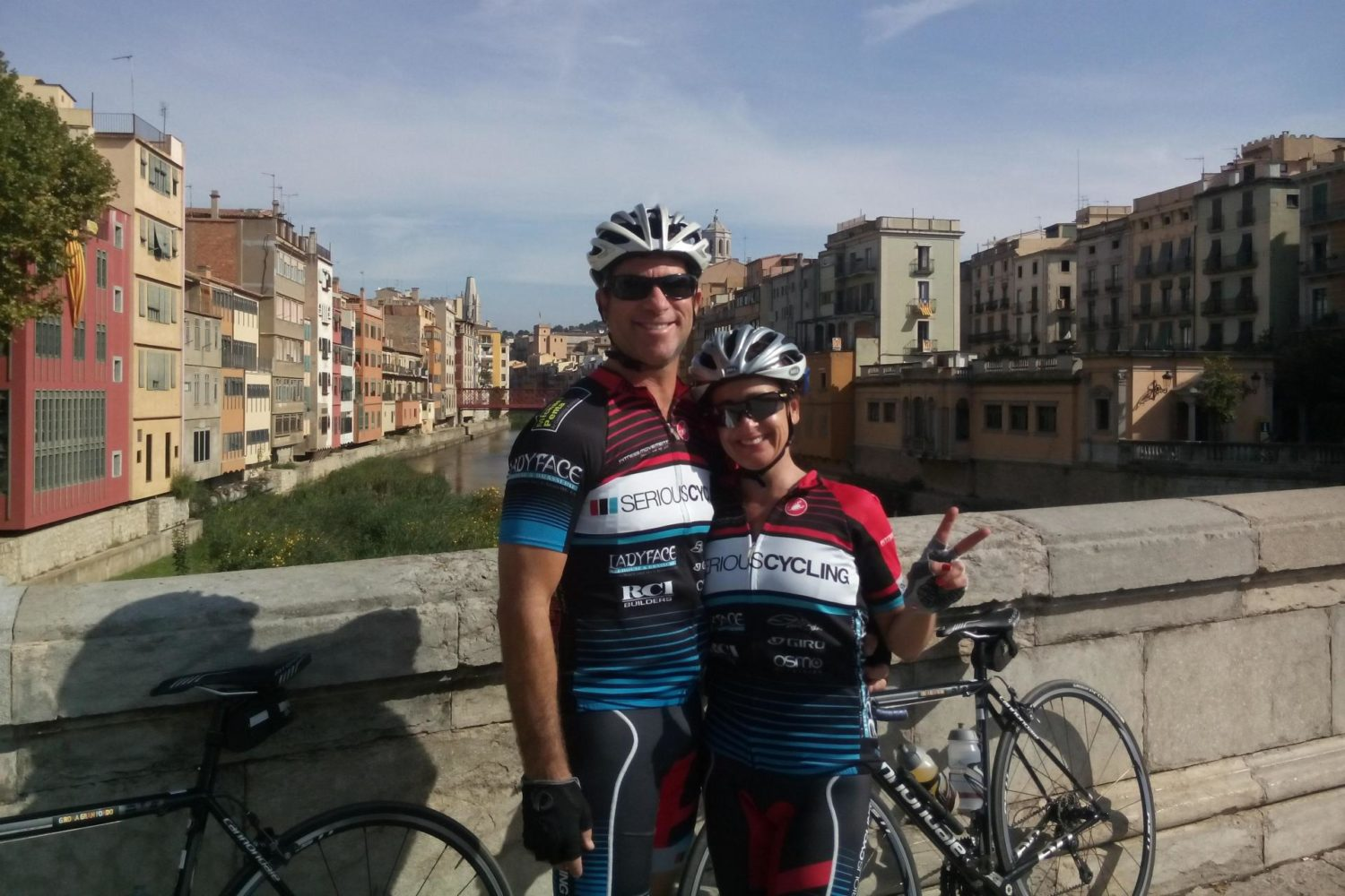 Self-guided cycling tour of Spain - Costa Brava Explorer Challenge Biking Tour
