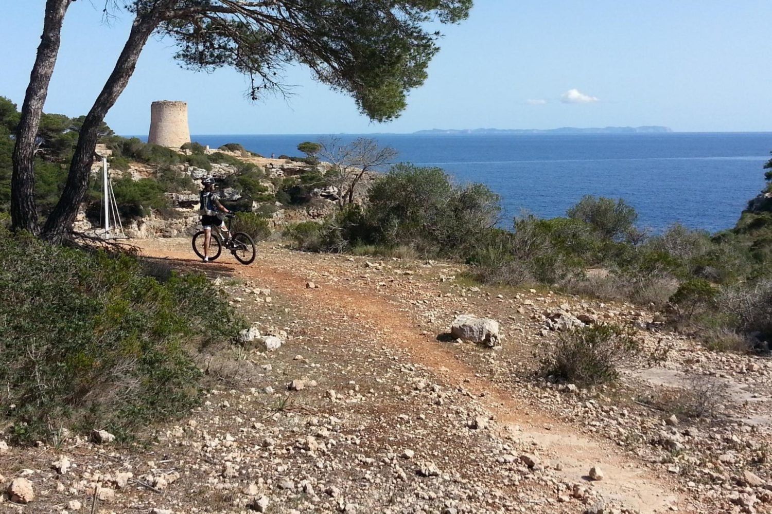 Self-guided cycling in Spain - Mallorca Hybrid Cycling Tour