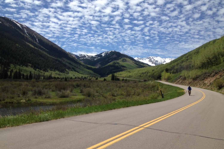Rocky Mountains of Colorado family adventure tour