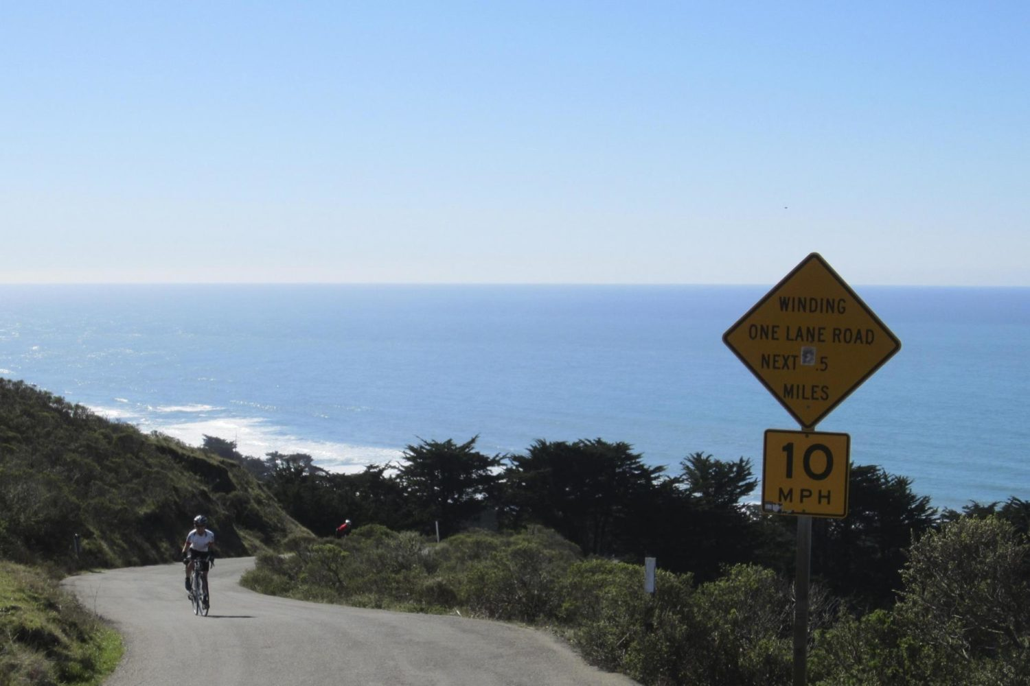 Self guided California bike tour - Sonoma County Wine Country Road Cycling