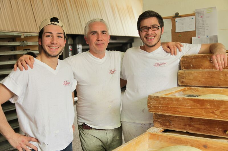 Meet the locals and eat the best food, while in Puglia!