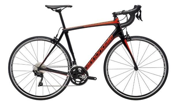 Cannondale Synapse Road Bike Rental