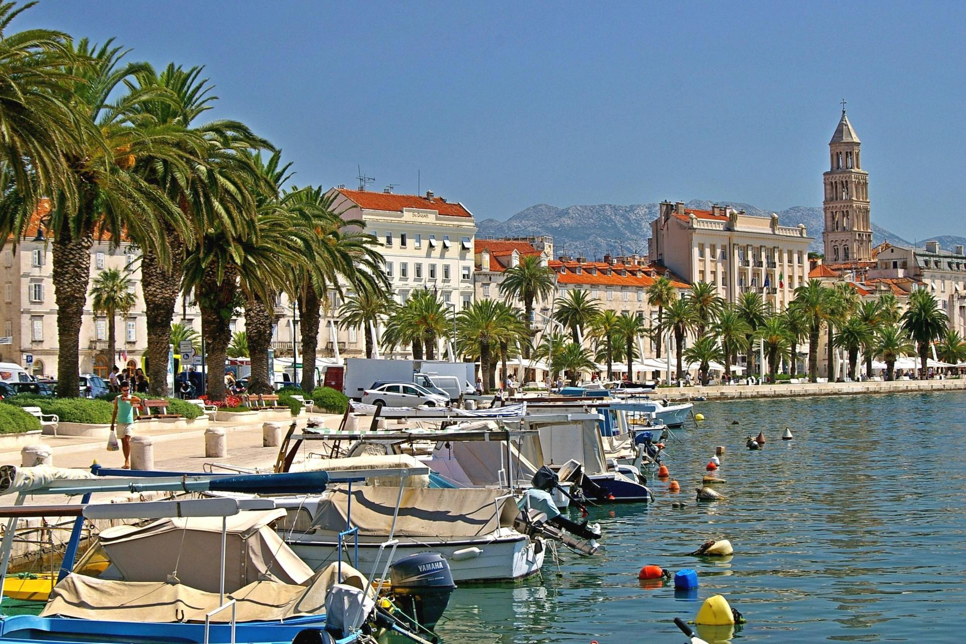 Croatia - Cycling Tour of Coast and Islands
