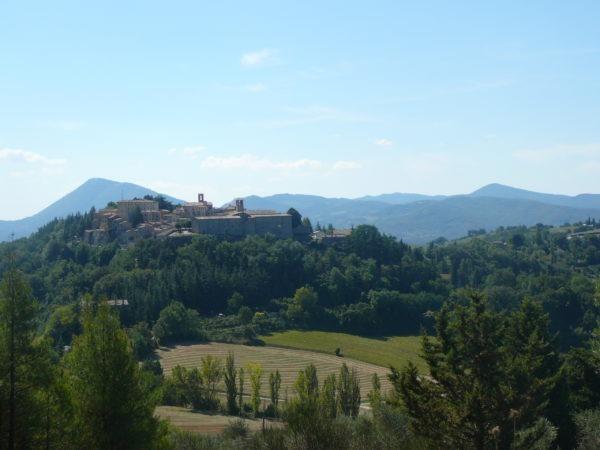 Italy - Tuscany Wine & History Bike Tour