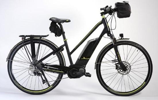 E Bike Rental Provence