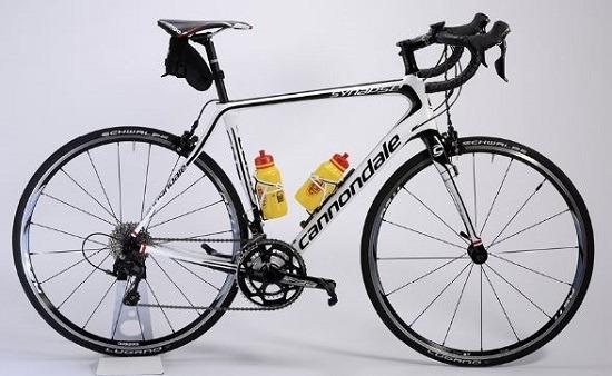 Provence Bike Rental Road