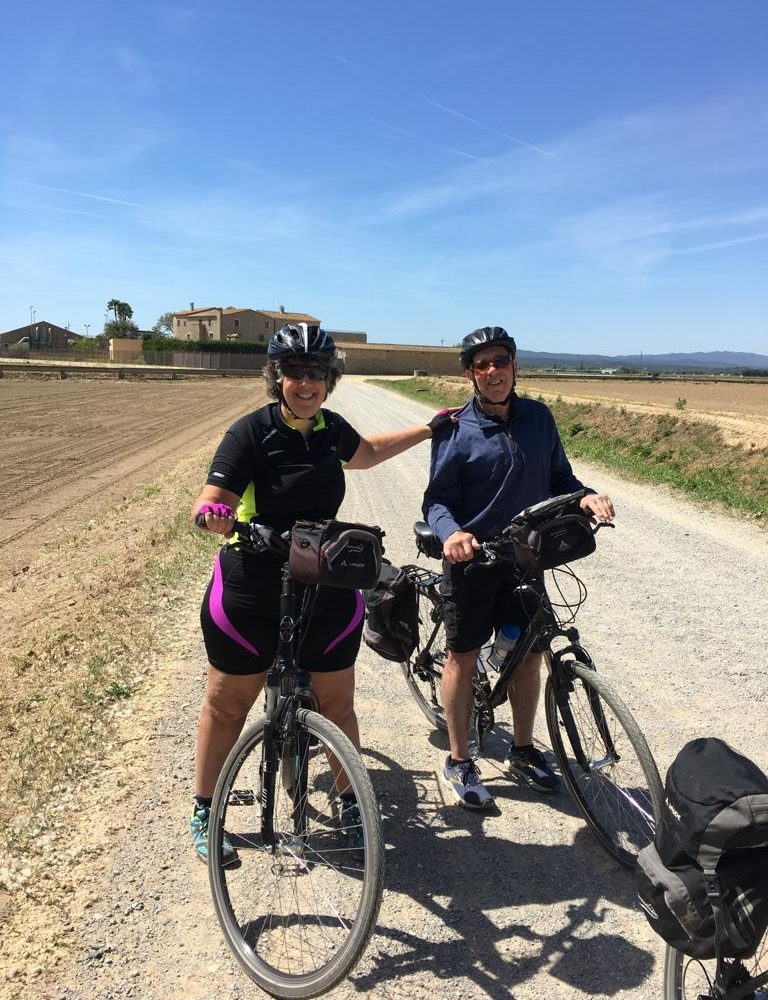 Multi sport tour of Spain with Pure Adventures