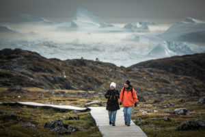 Greenland - A new destination off the beaten path