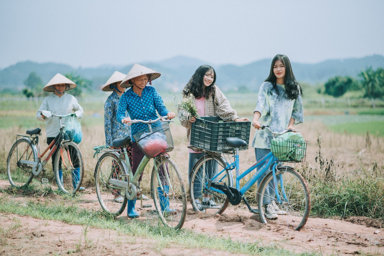 Feel like exploring Southeast Asia?