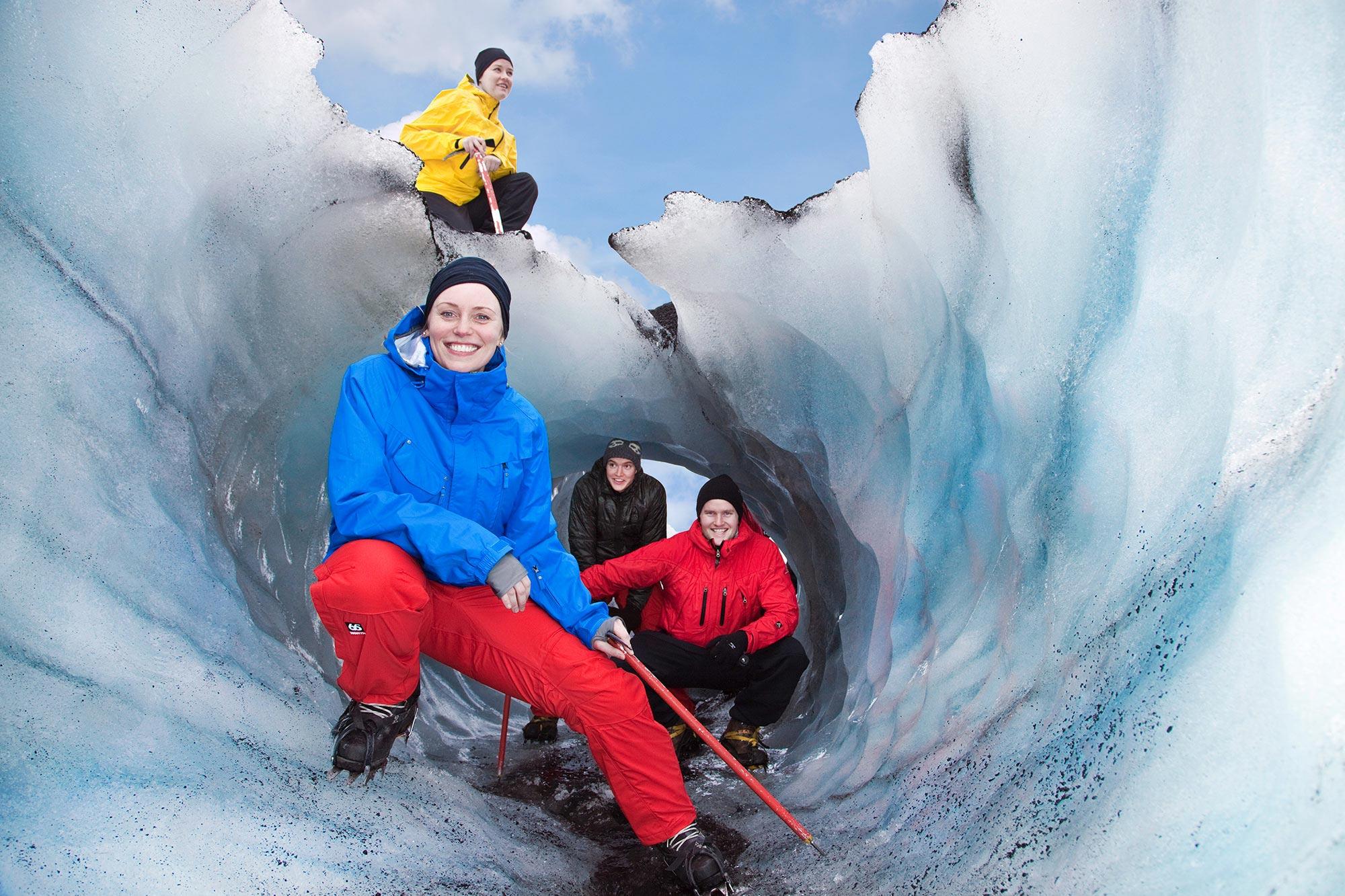 (c) Bjorgvin-Hilmarsson - Solheimajokull ice trekking