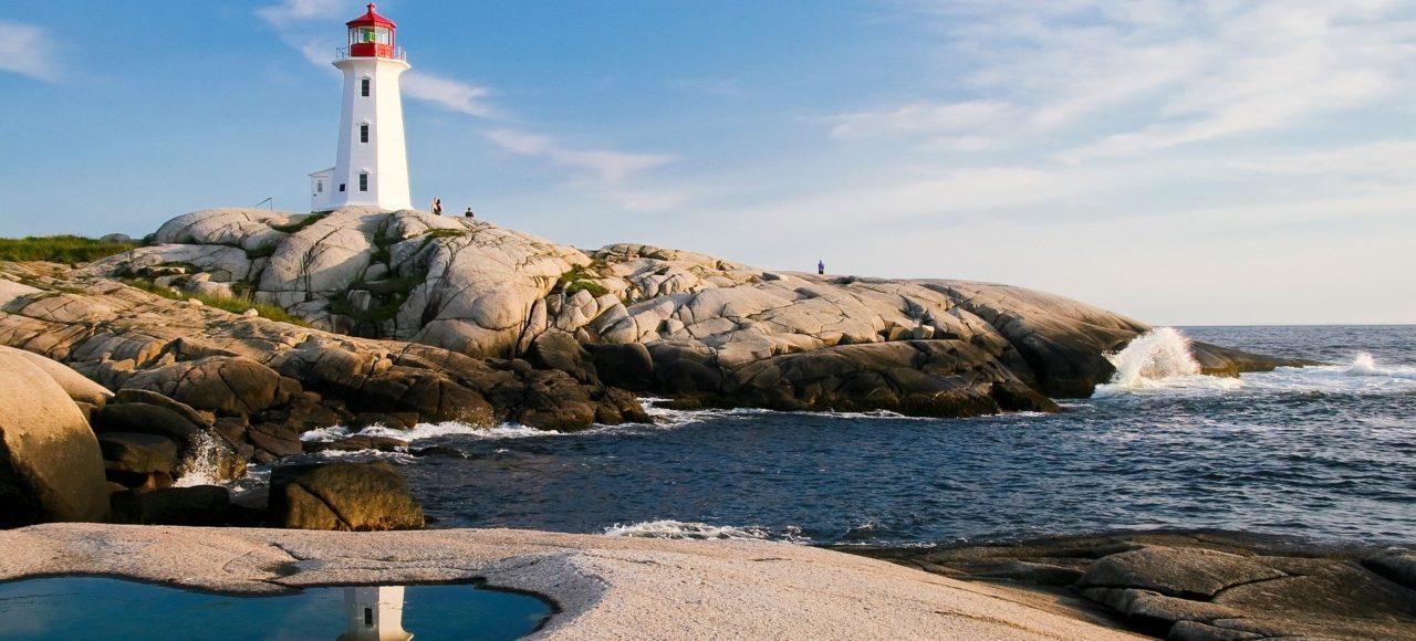 Lighthouses of Nova Scotia